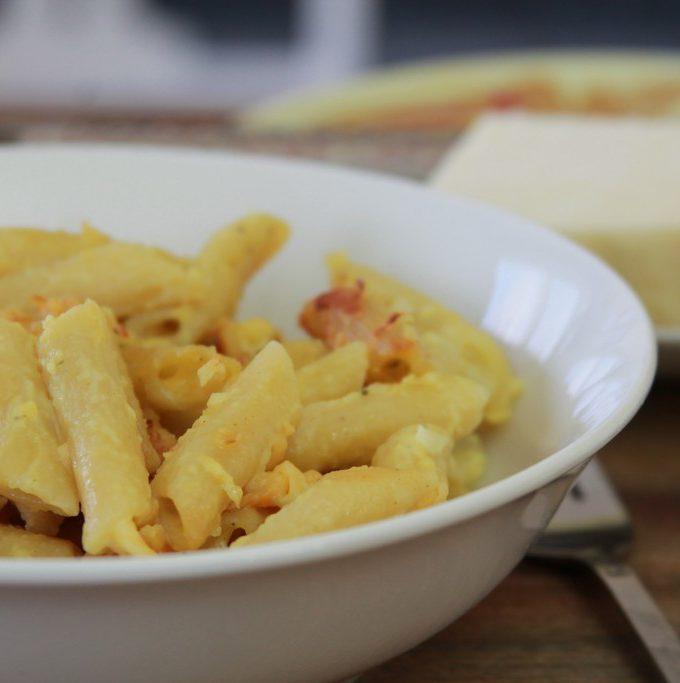 macarine gratiné haitien
